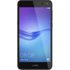 "TELEFONO MOVIL LIBRE HUAWEI Y6 MAYA 2017 5"" IPS/4G/QUAD CORE 1.4GHZ/2GB RAM/16GB/ANDROID 6.0/NEGRO"