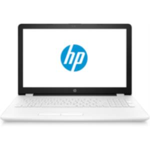 "PORTATIL HP 15-BS033NS CORE I3-6006U 2.0GHZ/4GB DDR4/1000GB/15.6""/W10H/BLANCO"