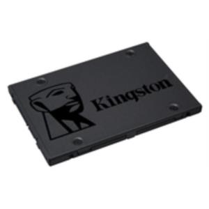 "DISCO DURO 480GB 2.5"" KINGSTON SSD SATA3 A400"