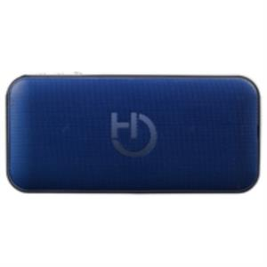 ALTAVOZ 1.0 BLUETOOTH HIDITEC HARUM 10W POWERBANK AZUL
