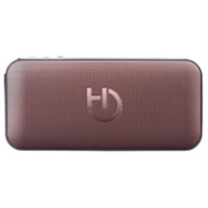 ALTAVOZ 1.0 BLUETOOTH HIDITEC HARUM 10W POWERBANK ROSA