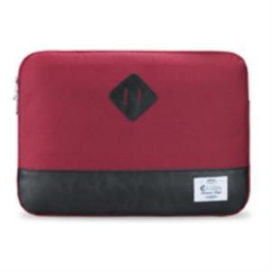 "FUNDA PORTATIL 15.4""/16"" EVITTA HERITAGE RED"