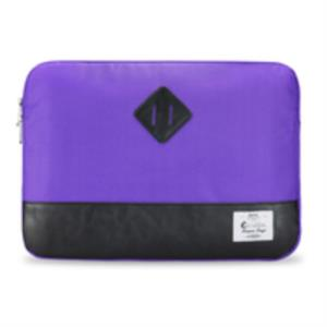 "FUNDA PORTATIL 15.4""/16"" EVITTA HERITAGE PURPLE"