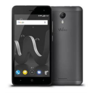 "TELEFONO MOVIL LIBRE WIKO JERRY2 5""IPS/QUAD CORE 1.3GHZ/1GB/16GB/ANDROID 7.0/GRIS"
