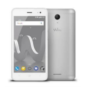 "TELEFONO MOVIL LIBRE WIKO JERRY2 5""IPS/QUAD CORE 1.3GHZ/1GB/16GB/ANDROID 7.0/PLATA"