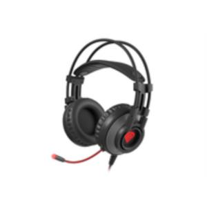AURICULARES + MICRO GENESIS RADON 600 GAMING USB 7.1 VIRTUAL