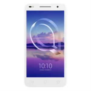 "TELEFONO MOVIL LIBRE ALCATEL U5 5""/QUAD CORE 1,3GHZ/1GB/8GB/ANDROID 7.0/BLANCO-GRIS"