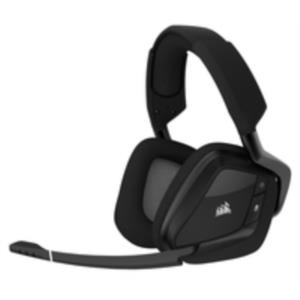 AURICULARES + MICRO CORSAIR VOID PRO RGB PREMIUM GAMING DOLBY 7.1