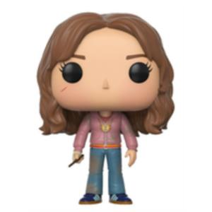 POP - HARRY POTTER HERMIONE CON TIME TURNER