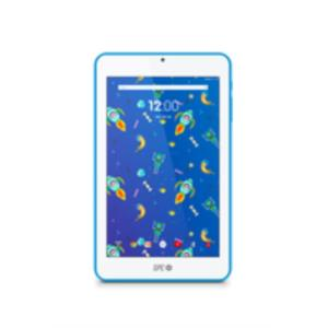 """TABLET SPC FLOW 7""""IPS/1GB RAM/8GB/QUAD CORE A64 1,0GHZ/ANDROID 7.0/AZUL"""