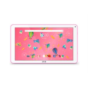 """TABLET SPC BLINK 10.1""""IPS/1GB RAM/8GB/QUAD CORE A64 1.0GHZ/ANDROID 7.0/ROSA"""