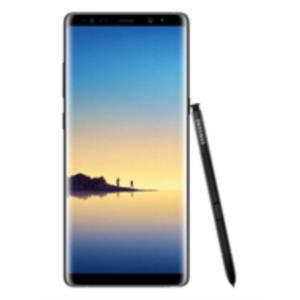 "SAMSUNG GALAXY NOTE 8 6.3""/4G/OCTA CORE 2.3GHZ/6MB RAM/ANDROID 7.1/NEGRO"