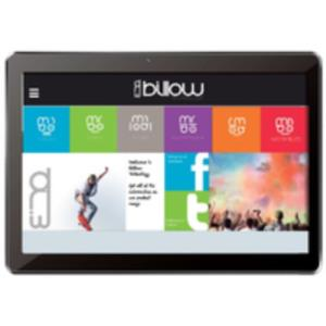 """TABLET BILLOW X101 PRO 10.1"""" IPS/QUAD CORE 1.2GHZ/1GB/16GB/ANDROID 7.0/NEGRO"""