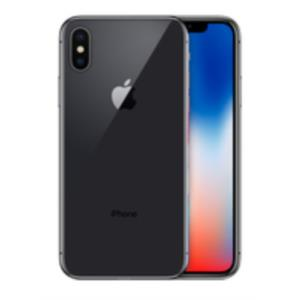 TELEFONO MOVIL LIBRE APPLE IPHONE X SPACE GREY 64GB