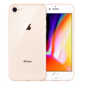 TELEFONO MOVIL LIBRE APPLE IPHONE 8 GOLD 256GB
