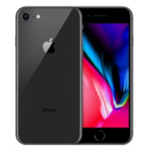 TELEFONO MOVIL LIBRE APPLE IPHONE 8 SPACE GREY 64GB