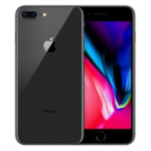 TELEFONO MOVIL LIBRE APPLE IPHONE 8 PLUS SPACE GREY 256GB