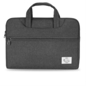 MALETIN PORTATIL E-VITTA 15,6´´ SLEEVE BUSINESS GRIS