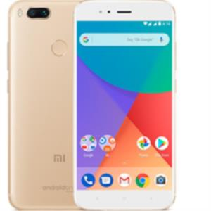 "TELEFONO MOVIL LIBRE XIAOMI MI A1 5.5"" FHD/4G/OCTA CORE 2.0GHZ/4GB RAM/64GB/ANDROID ONE/BLANCO-ORO"