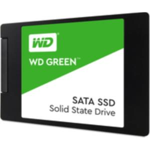 "DISCO DURO 120GB 2.5"" WD SSD SATA3 GREEN"
