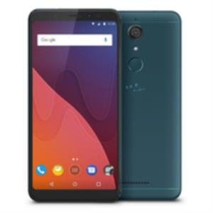 "TELEFONO MOVIL LIBRE WIKO VIEW16+ 5.7""HD+/QUAD CORE 1.4GHZ/3GB/16GB/ANDROID 7.1/TURQUESA"