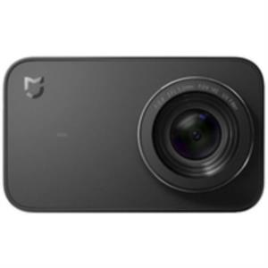 VIDEOCAMARA ACCION XIOAMI MI ACTION/4K/ULTRA HD/WIFI/MICRO USB/NEGRA