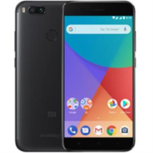 "TELEFONO MOVIL LIBRE XIAOMI MI A1 5.5"" FHD/4G/OCTA CORE 2.0GHZ/4GB RAM/32GB/ANDROID ONE/NEGRO"