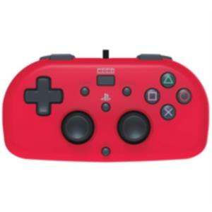 GAMEPAD HORIPAD MINI LICENCIADO SONY RED