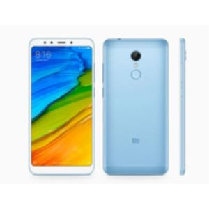 "TELEFONO MOVIL LIBRE XIAOMI REDMI 5 5.7"" HD/4G/OCTA CORE 1.8GHZ/2GB RAM/16GB/MIUI V9/AZUL"