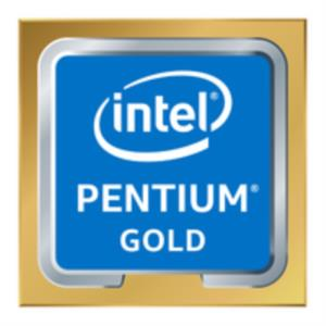 PROCESADOR PENTIUM GOLD DUAL CORE G5400 3.7 GHZ SK1151 4MB 54W COFFEE LAKE