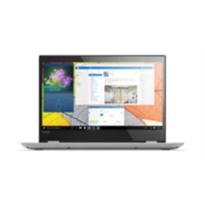 "PORTATIL LENOVO YOGA 520-14IKBR  CORE I7-8550U 1.8GHZ, 8GB DDR4, 1TB, 14"" MULTITACTIL, W10"