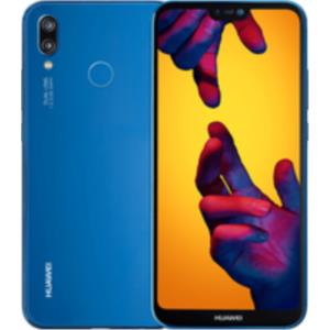 "TELEFONO MOVIL LIBRE HUAWEI P20 LITE 5.8"" FHD/4G/OCTA CORE 2.3GHZ/4GB RAM/64GB/ANDROID 8.0/AZUL"