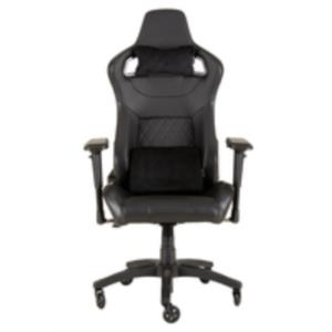 SILLA GAMING CORSAIR T1 RACE NEGRA
