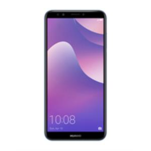 "TELEFONO MOVIL LIBRE HUAWEI Y7 2018 5.99"" HD/4G/OCTA CORE 1.4GHZ/2GB RAM/16GB/ANDROID 8.0/AZUL"