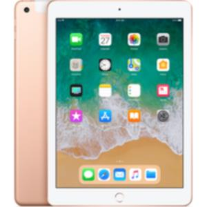 IPAD WI-FI + CELLULAR 32GB GOLD