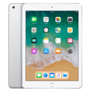 IPAD WI-FI 128GB SILVER