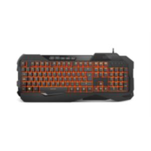 TECLADO GAMING KROM KROWN LED