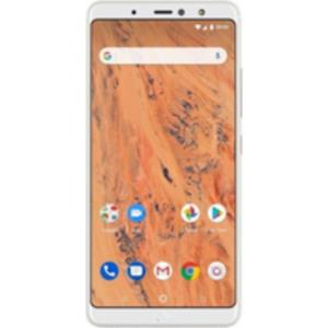 "TELEFONO MOVIL LIBRE BQ AQUARIS X2 5.6"" FHD/4G/OCTA CORE 1.8GHZ/3GB RAM/32GB/ANDROID 8.1/WHITE"