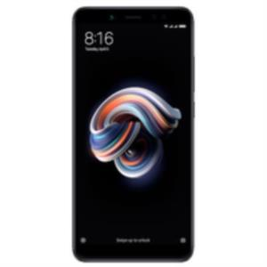 "TELEFONO MOVIL LIBRE XIAOMI NOTE 5 5,99"" HD/4G/OCTA CORE 2.0GHZ/3GB RAM/32GB/MIUI 9/NEGRO"
