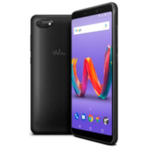 "TELEFONO MOVIL LIBRE WIKO HARRY2 5.45"" HD+/QUAD CORE 1.3GHZ/16GB/2GB/ANDROID 8.1/ANTRACITA"
