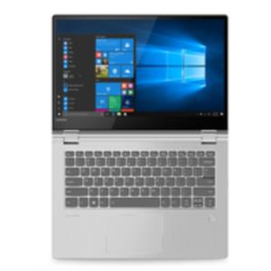"PORTATIL LENOVO YOGA 530-14IKB CORE I7-8550U 1.8GHZ/8GB DDR4/256GB SSD/14"" TACTIL/W10/GRIS"