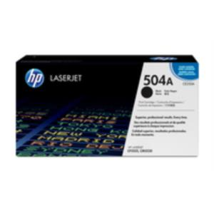 TONER HP LASERJET COLOR. BLACK CE250A