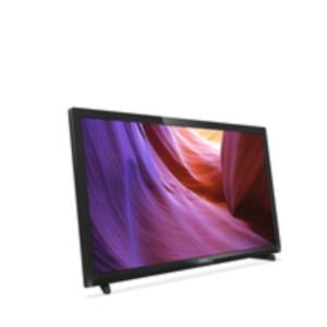 "TELEVISOR PHILIPS 22"" 22PFH4000/88 LED FULLHD/USB/HDMI/100HZ"