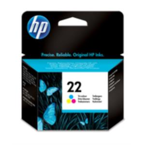 CARTUCHO HP COLOR 22 (C9352AE)