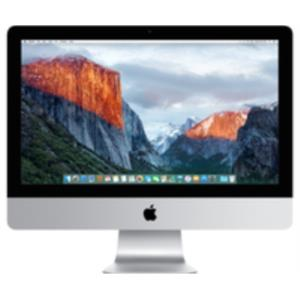 "ALL IN ONE APPLE IMAC CORE I5 2.8GHZ/8GB DDR3/1000GB/LED 21.5""/INTEL IRIS PRO 6200/OS X EL CAPITAN"