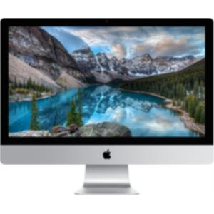"ALL IN ONE APPLE IMAC CORE I5 3.1GHZ/8GB DDR3/1000GB/RETINA 5K 27""/RADEON R9 M380 2GB DDR5/OS X EL CAPITAN"