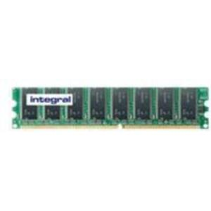 MEMORIA 1 GB DDR 400 INTEGRAL CL3