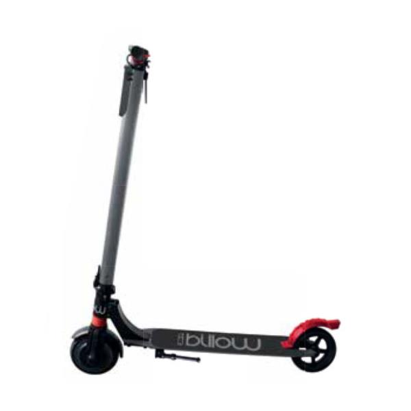 PATINETE BILLOW URBAN65 ELECTRIC SCOOTER GRIS