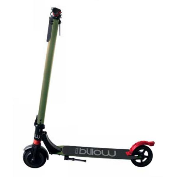 PATINETE BILLOW URBAN65 ELECTRIC SCOOTER VERDE