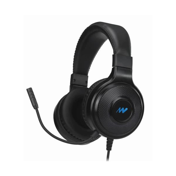 AURICULARES+MICRO NETWAY GAMING H200